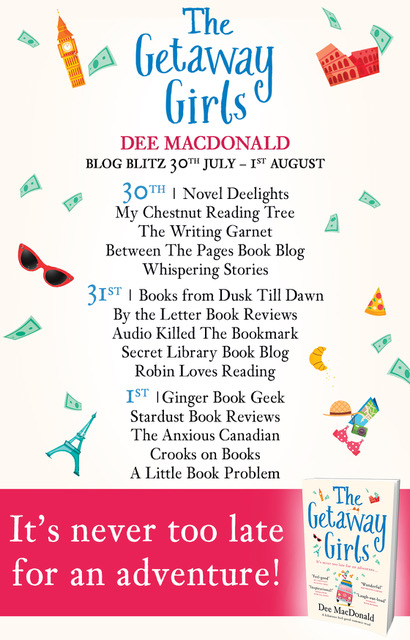 The Getaway Girls - Blog Tour.jpeg