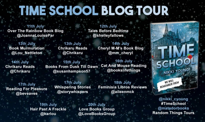 Time School Blog Tour Poster.jpg