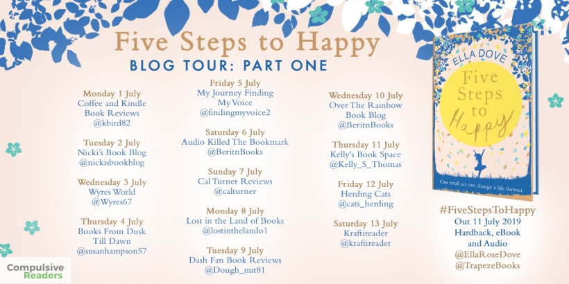 Five Steps to Happy HB blog tour.jpg